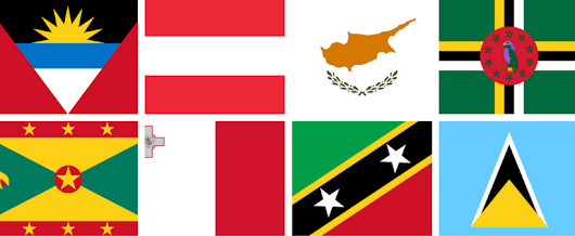 5 of 8 Citizenship By Investment Programs In The Caribbean