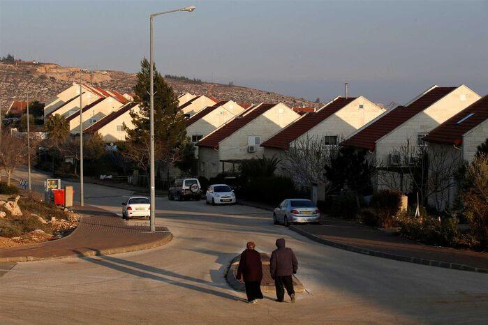 Suspensas negociações entre Israel e EUA sobre colonos