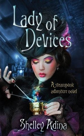 lady of devices