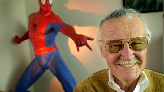 Stan Lee, Legendary Marvel Comics Creator, Dead at 95