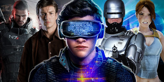 Ready Player One: What One Must Save - Woo Myung, The Great Master