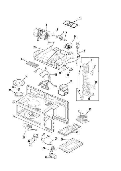Motor Parts: Motor Parts List