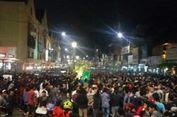 Ribuan Pengunjung Hadiri Malioboro Coffee Night