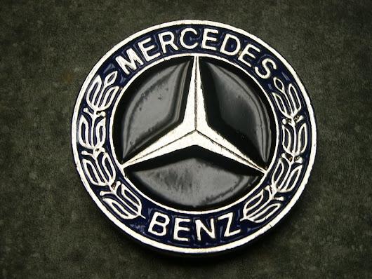 Image: Mercedes Logo, Mercedes-Benz Car Symbol Meaning and History | Car ...