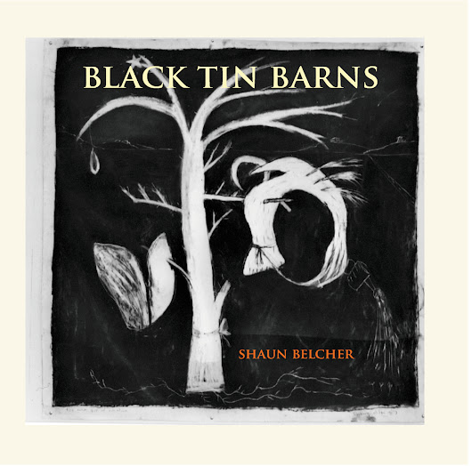 The Edinburgh Tapes Volume 1: Black Tin Barns released today