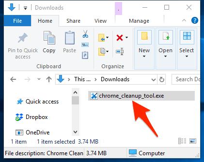 Cómo reparar Google Chrome si falla o no se inicia