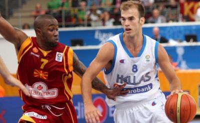 Ελλάδα-ΠΓΔΜ 58-72 (Τελικό)