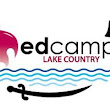 EdCamp Lake Country 2015