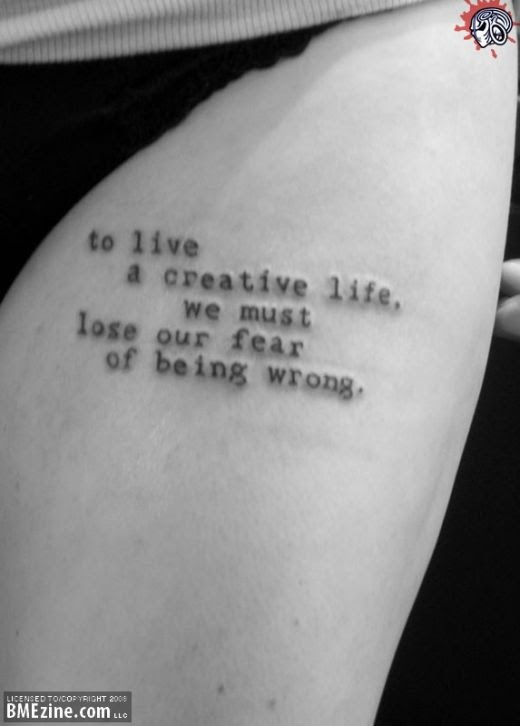 Quotes Slair Life Quotes Tattoos