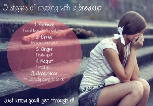 Cootiepatootie Breakups Quotes