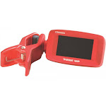 On-Stage GTA6000 Clip-On Guitar Tuner