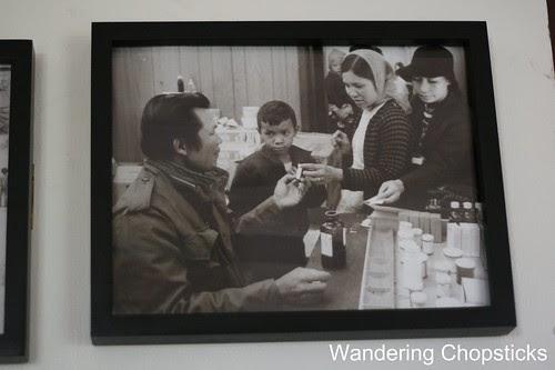 Images at War's End - Camp Pendleton 31