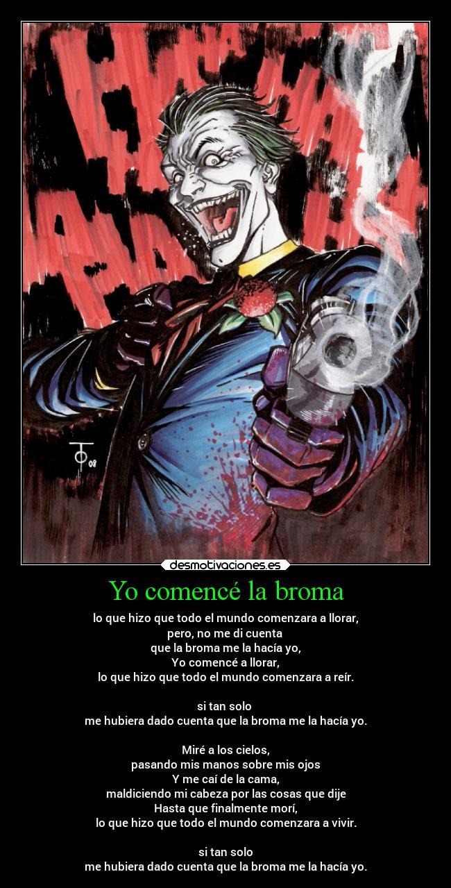 Harley Quinn Y Joker Frases De Amor Loco