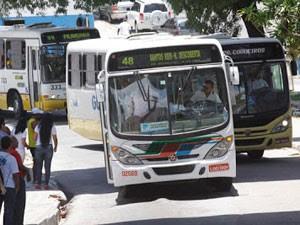 Ônibus e carros terão de seguir por rotas diferentes no bairro da Ribeira, em Natal (Foto: Divulgação/Prefeitura de Natal)
