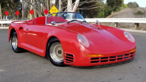 barely used 1971 Porsche 959/356 Replica for sale