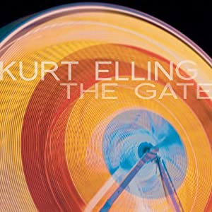Kurt Elling - The Gate cover