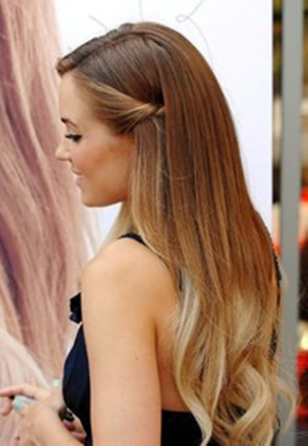 cute easy hairstyles for long hair - Fashion Trends Styles ...