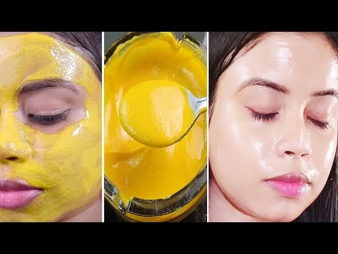 1 Days Challenge - Skin Brightening at Home | Visible Spotless Glowing Skin