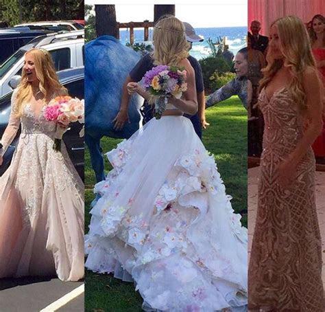 Hayley Paige's 3 dresses!!   Weddingbee