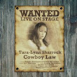Cowboy Law (feat. Tara-Lynn Sharrock) by Rob B (GER)