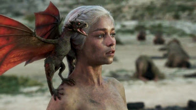 Daenerys suttee | Tacky Harper's Cryptic Clues