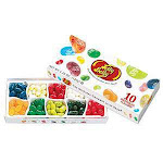 Jelly Belly 4.25 oz. 10 Flavor Box