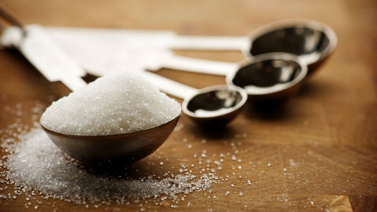 The 4 Most Confusing Things About Sugar