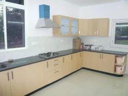 Modular Kitchen, Modular Kitchens & Office Storage Cabinets Trader
