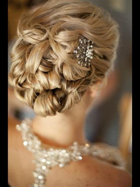 Wedding Hairstyles   Wedding Hair Ideas #1990454   Weddbook