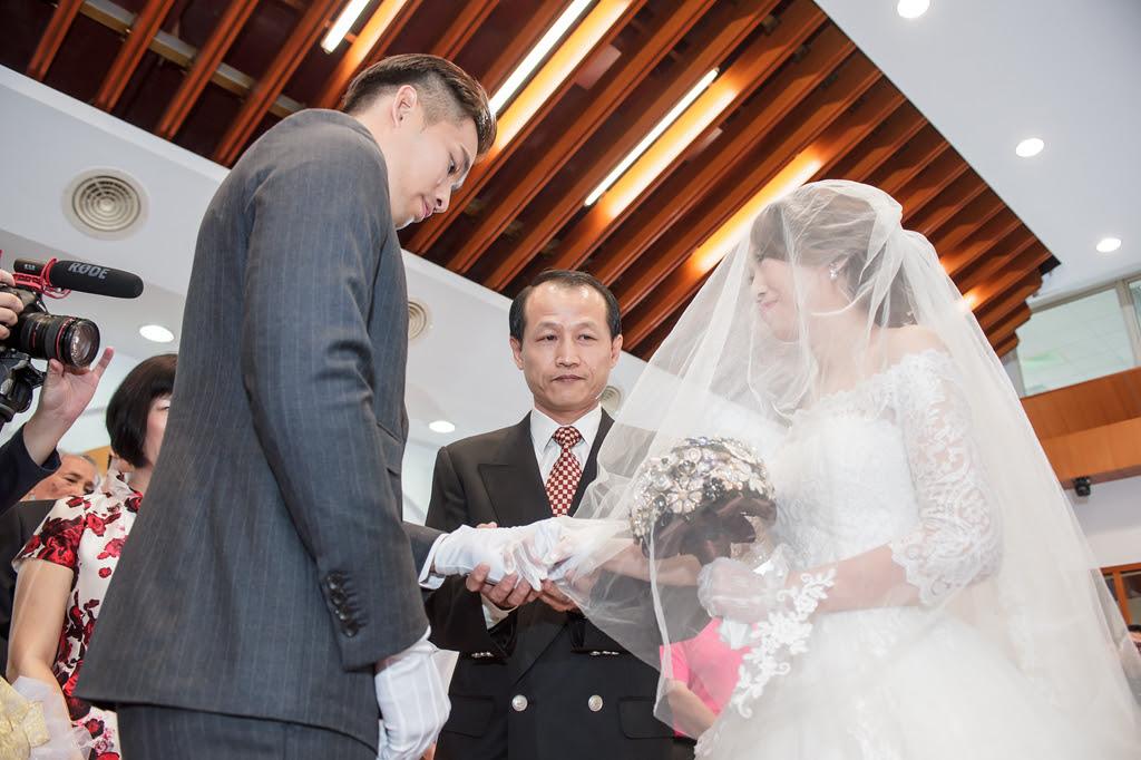 100雲林馬光教堂婚禮紀錄