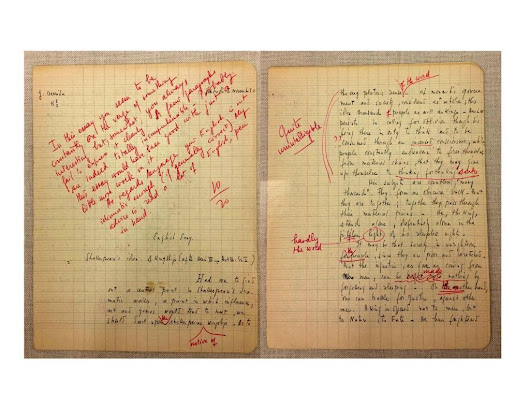 """Quite Unintelligible,"" Derrida's Scathing Criticism from a Teacher"