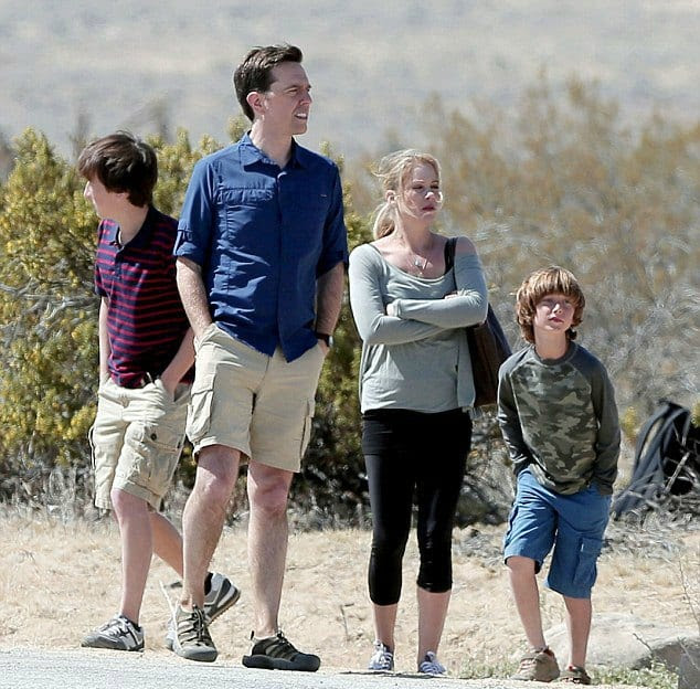 First Look: The Griswolds In 'Vacation' Reboot ...