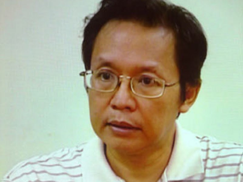 Phạm Minh Hoàng, trục xuất, Bộ Công an, tước quốc tịch