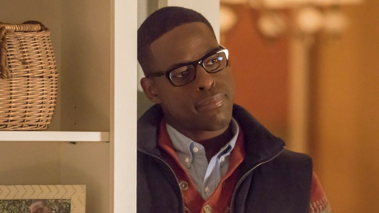 Image result for sterling k brown this is us