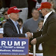 Jeff Sessions endorsed Donald Trump for president: Here's why that's a big deal