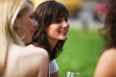Party Etiquette: Talking, Listening, Mingling - dummies