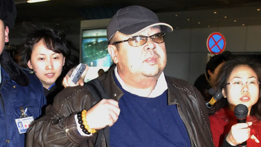 Kim Jong-nam death suspect 'thought she was in TV prank' - BBC News