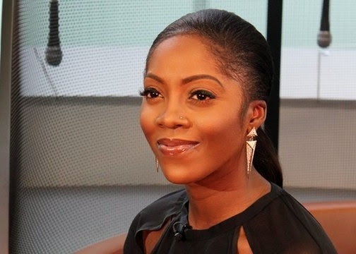 Tiwa Savage Performs At Mbiire's Private Party - Chano8