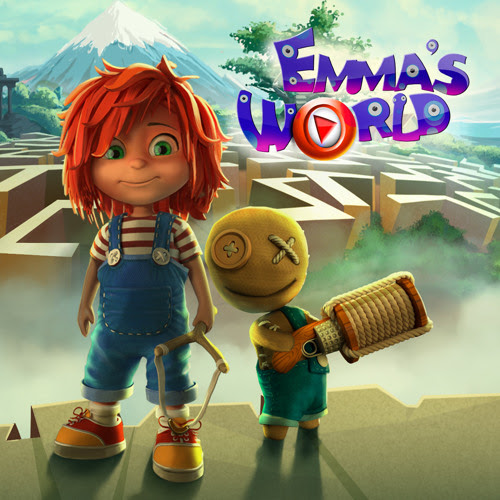 Emma's world - original soundtrack by Archibaldi by Archibaldi Studio