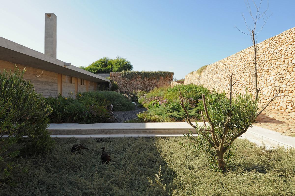 Casa-Huentelauquén, Izquierdo-Lehmann, arquitectura, diseño, casas