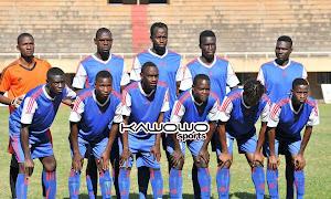 Wangi scores in SC Villa's slim win over Ndejje University | Build up