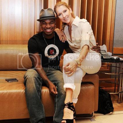 New Music: Celine Dion feat. Ne-Yo – 'Incredible'...