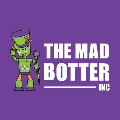 The Mad Botter INC on Twitter