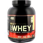 Optimum Nutrition Gold Standard 100% Whey Vanilla Ice Cream 5 lbs