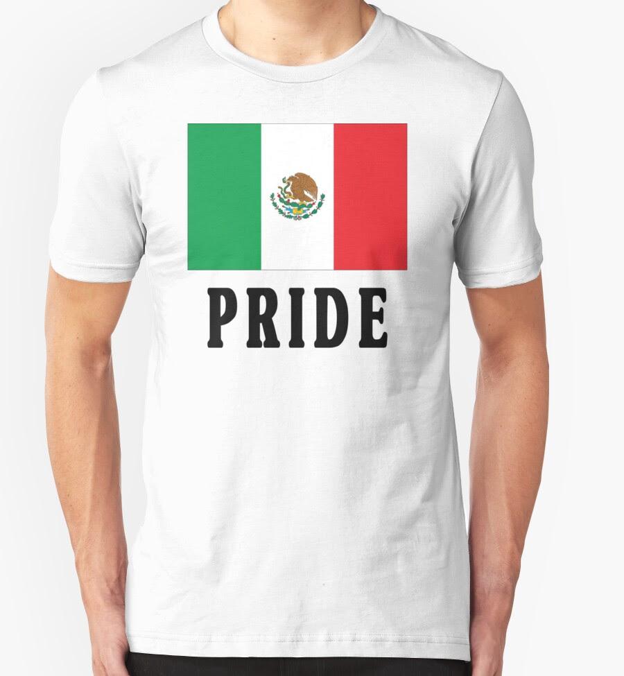 """""""mexican pride"""" tshirts  hoodiesholidaytshirts"""