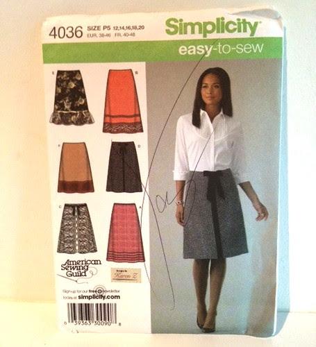 simplicity 4036