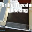 Griffin Elevator Unboxing - Tracy and Matt's Blog
