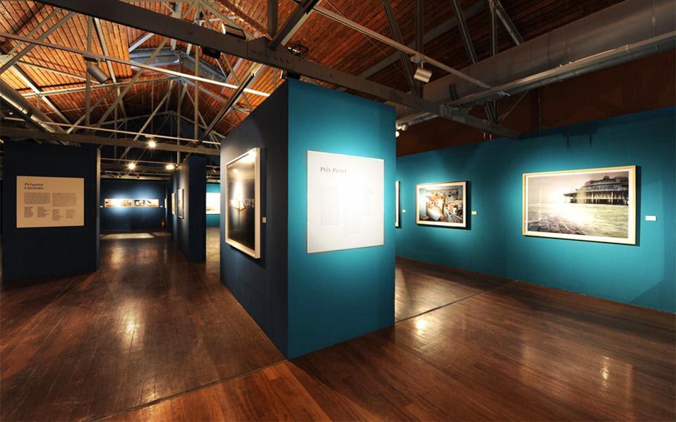 Αλλαγές και στο Μουσείο Φωτογραφίας Θεσσαλονίκης, μέσα στο κλίμα ξηλώματος στελεχών από την κυβέρνηση.