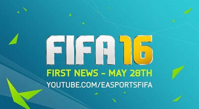 Fifa 16 terá primeiras novidades reveladas em breve (Foto: Divulgação)