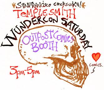 WUNDERCON!